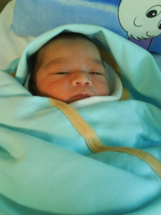 new cousin ~ boy(..again!..)